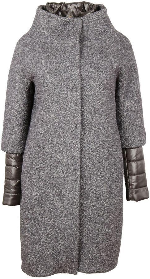 HernoHerno Double Layered Coat