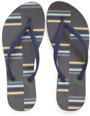 Women's Reef Escape Flip Flop $23.95 thestylecure.com