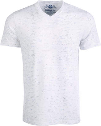 American Rag Men's Heathered V-Neck T-Shirt