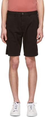 Paul Smith Black Regular Fit Shorts
