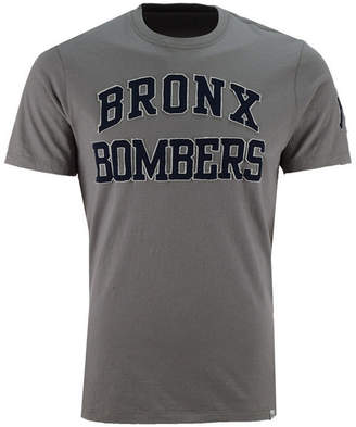 '47 Men's New York Yankees Fieldhouse Basic T-Shirt