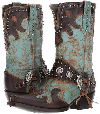Old Gringo Double D Ranchwear by Ranchitos Ridge Women's Boots