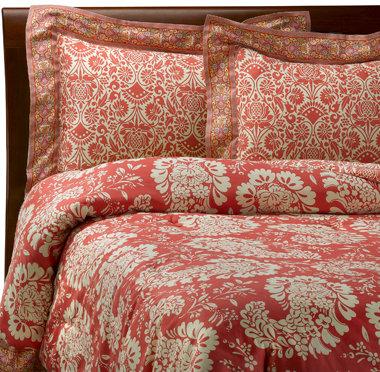 Amy Butler Full Bloom Twin Comforter Set