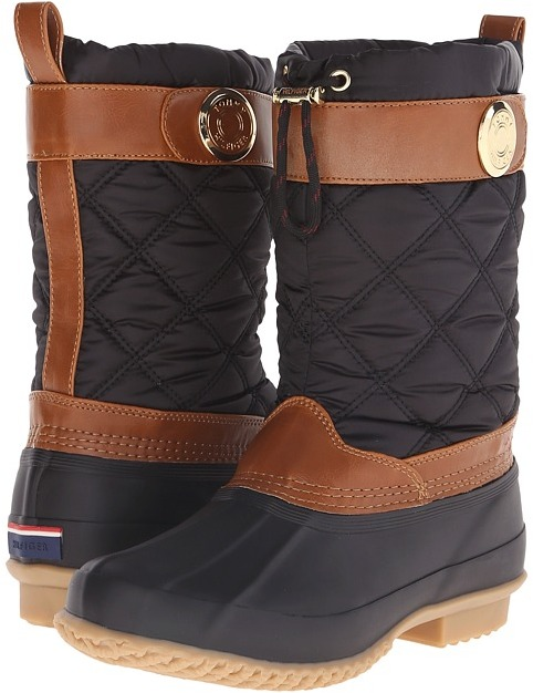 Tommy Hilfiger Arcadia Shopstyle Boots