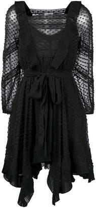 Zimmermann Unbridled Hanky dress