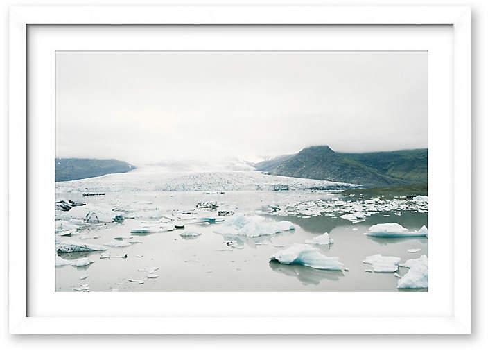 Icefield - Christine Flynn - 42.5