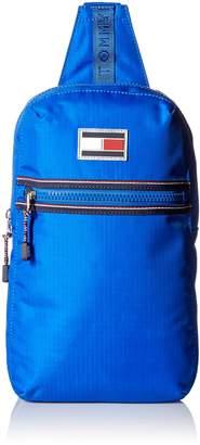 Tommy Hilfiger Multipurpose Backpack, Navy