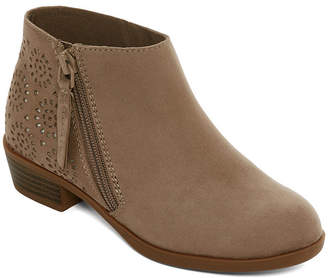 Arizona Girls Freesia Bootie Zip