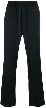 Ami Alexandre Mattiussi Elasticized Carrot Fit Trousers