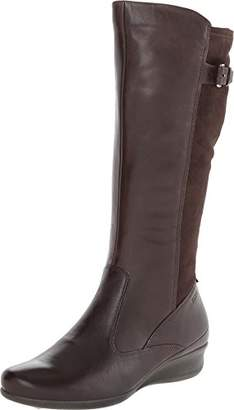 Ecco Women's Abelone Tall Boot