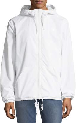 Wesc Men's Light Wind-Resistant Jacket