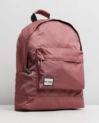 Mi-Pac Nylon Backpack