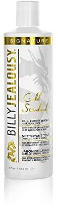 Billy Jealousy Gold Standard All Over Wash