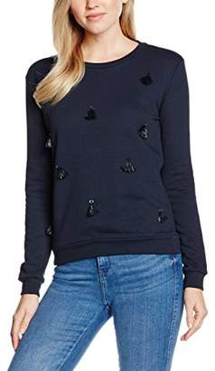 Mexx Women Sweatshirt,Large