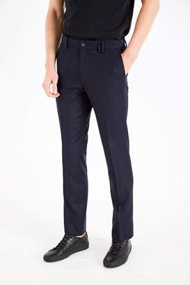 Jack Wills Bloomsbury Flannel Suit Pants