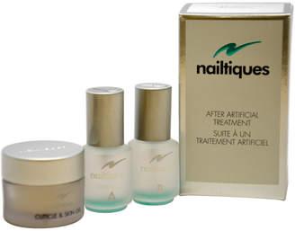 Nailtiques 3Pc After Artificial Treatment Kit