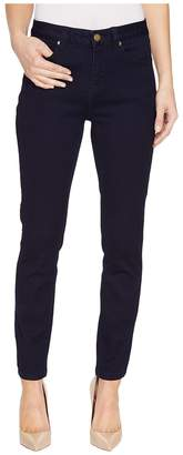 Tribal Five-Pocket Ankle Jegging 28 Dream Jeans in Midnight Women's Jeans