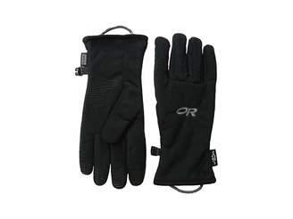 Outdoor Research Kids Fuzzy Sensor Gloves (Little Kid)