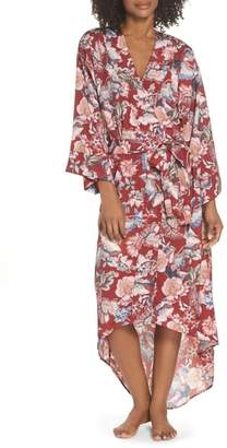 Isabella Collection Maison du Soir High/Low Robe