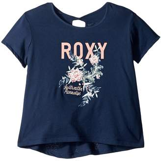 Roxy Kids Wedding Bells Tee Girl's T Shirt