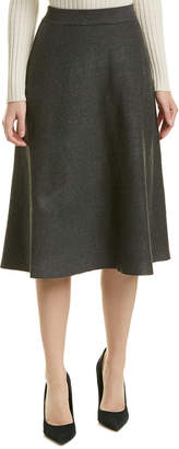 Max Studio Midi Skirt