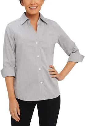 Foxcroft Women's Non-Iron Essential Paige Shirt