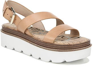 Sam Edelman Rasheed Slingback Platform Sandal