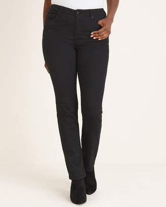 Chico's Chicos Barely Bootcut Jeans