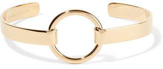 Isabel Marant Nirvana Gold-plated Cuff