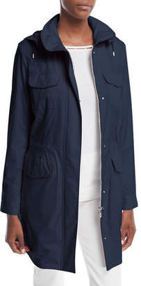 Loro Piana Giubbotto Freetime Windmate Storm Jacket