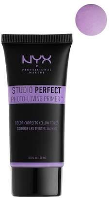 NYX Studio Finished Perfect Primer - Lavender