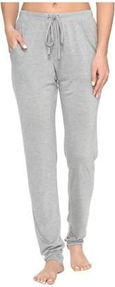 Josie Heather Tees Kangaroo Pants Women's Pajama