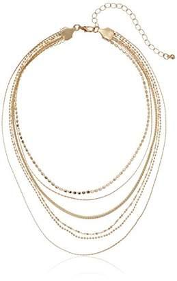 Danielle Nicole Giselle Choker Necklace