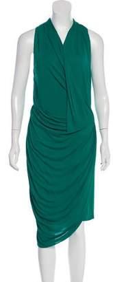 Doo.Ri Sleeveless Midi Dress