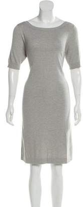 Max Mara Weekend Casual Knee-Length Dress