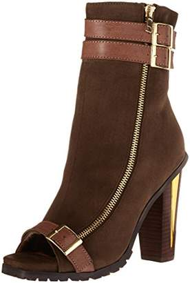 Luichiny Women's for Real Ankle Bootie