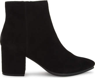 Aldo Fralissi suede ankle boots