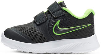 Nike Star Runner 2 Toddler Boys Elastic Sneakers