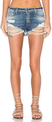 Joe's Jeans Charlie Short $148 thestylecure.com