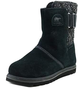 0d0e61933b4d Sorel Womens Rylee Snow Warm Suede Winter Mid Calf Rain Waterproof Boots