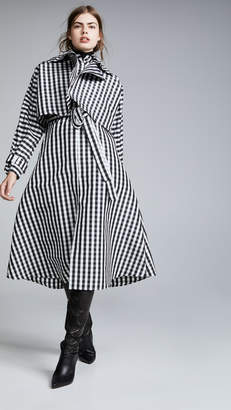 Paskal Belted Trench Coat