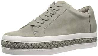 Rachel Zoe Women's Collette Braid Sneaker