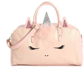 Omg Unicorn Weekender Bag