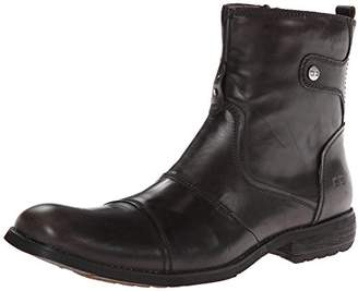 Bed Stu Men's Burst Motorcycle Boot