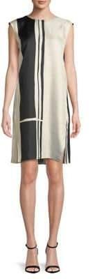Theory Minimal Sheath Dress