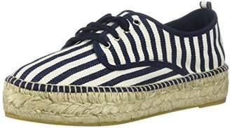 Loeffler Randall Women's Alfie (Woven Textile Sneaker