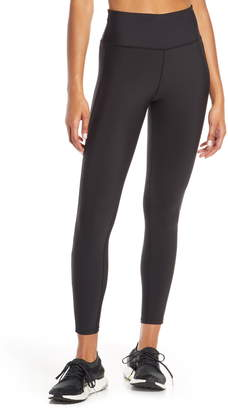25d8a123f8843 Soul by SoulCycle Grommet Side Stripe High Waist Tights
