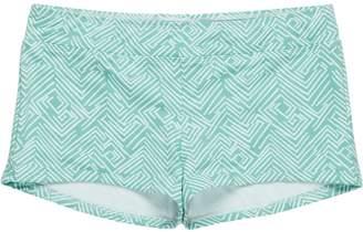 Carve Designs Isla Boy Short Bikini Bottom - Women's