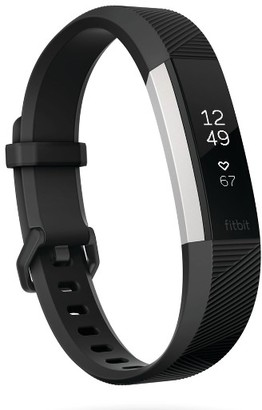 Fitbit Alta Hr Wireless Heart Rate And Fitness Tracker $149.95 thestylecure.com