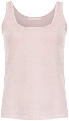 Cecilia Prado Natércia knit blouse